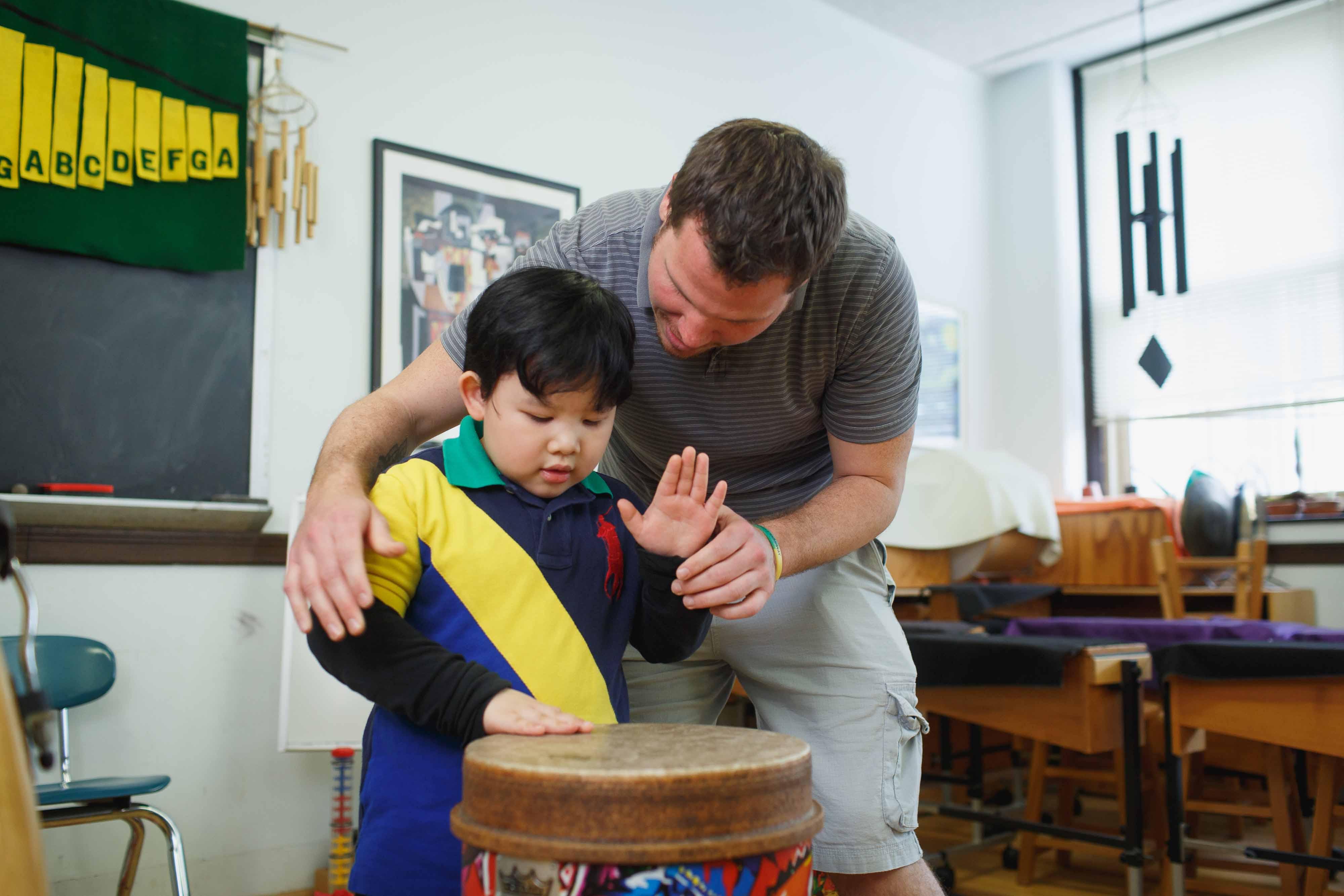 Children's Music Workshop