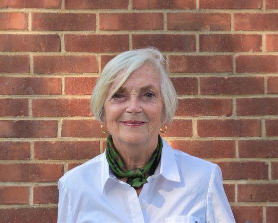 Piano faculty member Lois Ann DiDomenico