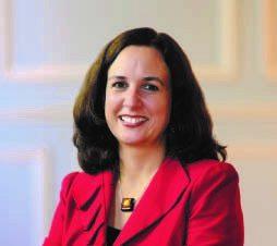 Settlement CEO Helen Eaton