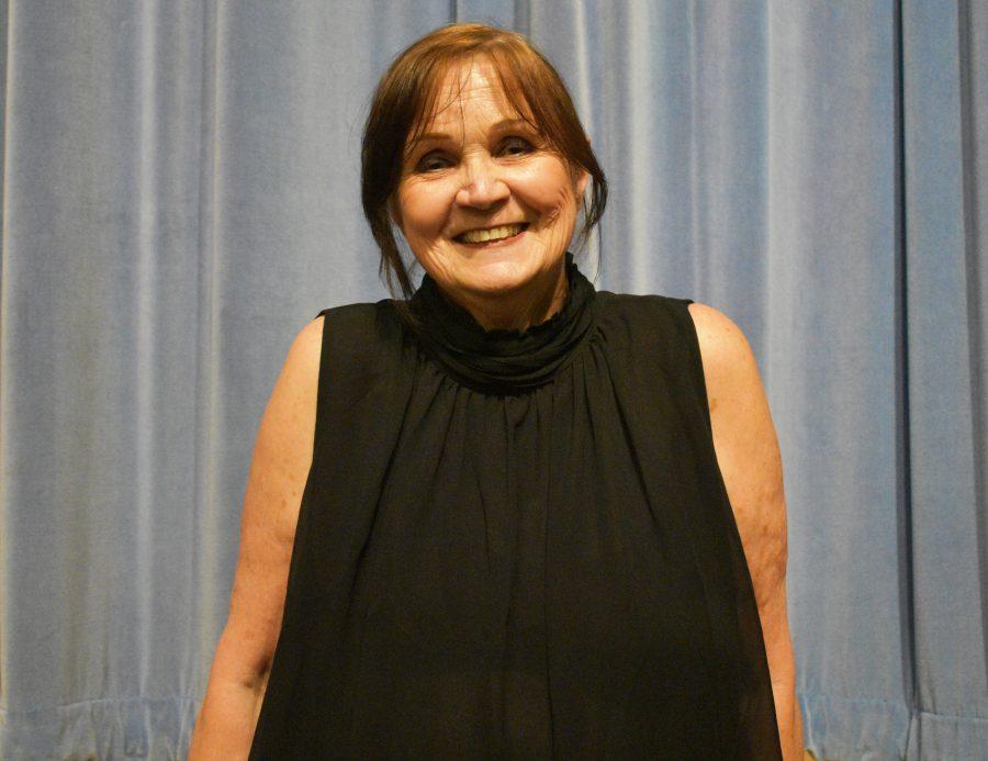 Settlement Faculty Member Olga Blumenthal