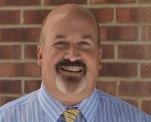 Creative Arts Therapy Program Director Mark Bottos