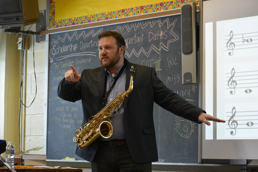 The Philadelphia Music Alliance for Youth (PMAY) and the School District of Philadelphia hosted the first ever shared professional development day.