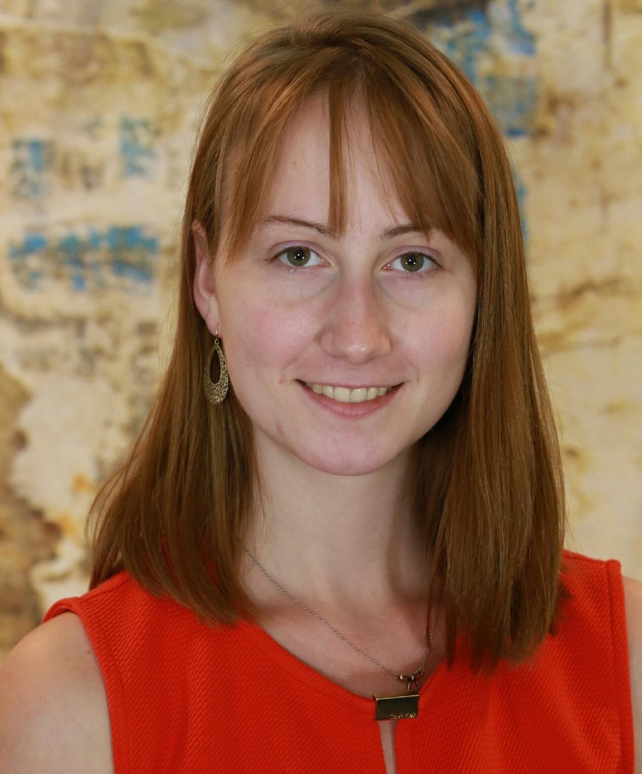 Wynnefield Branch Coordinator Annie Fortenberry