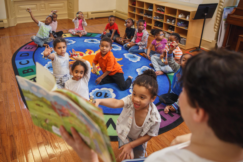 Kaleidsocope Preschool in Germantown